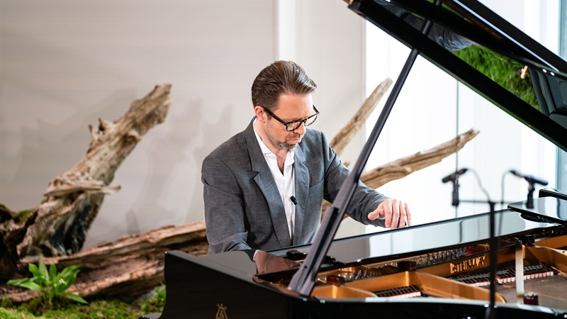 Leif Ove Andsnes Photo Thor Brødreskift